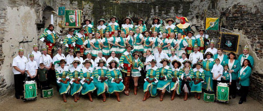 Große Gleueler Karnevalsgesellschaft